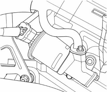2000 Dodge intrepid EGR Diagram