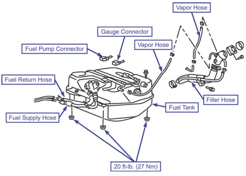 E D besides B F D together with D Montero Sport L Engine Removal Left Right Facing Engine Front additionally D Montero Leaking Coolant Imag also Mitsubishi Fuel Tank Diagram. on 2002 mitsubishi montero sport engine diagram