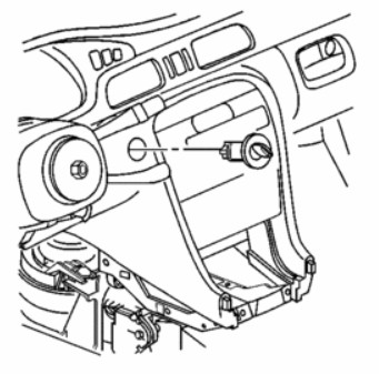 How To Replace Ignition Tumbler 1992 Cadillac Fleetwood