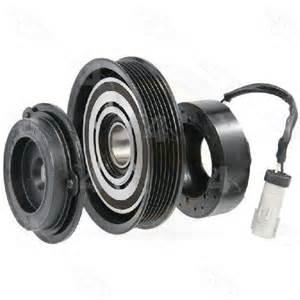 Air Compressor Clutch