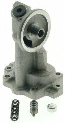Mustang Oil Pump Kit