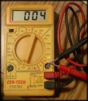 Multi-meter