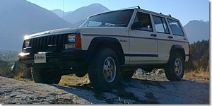 1986 Jeep Cherokee Wiring Diagrams Freeautomechanic