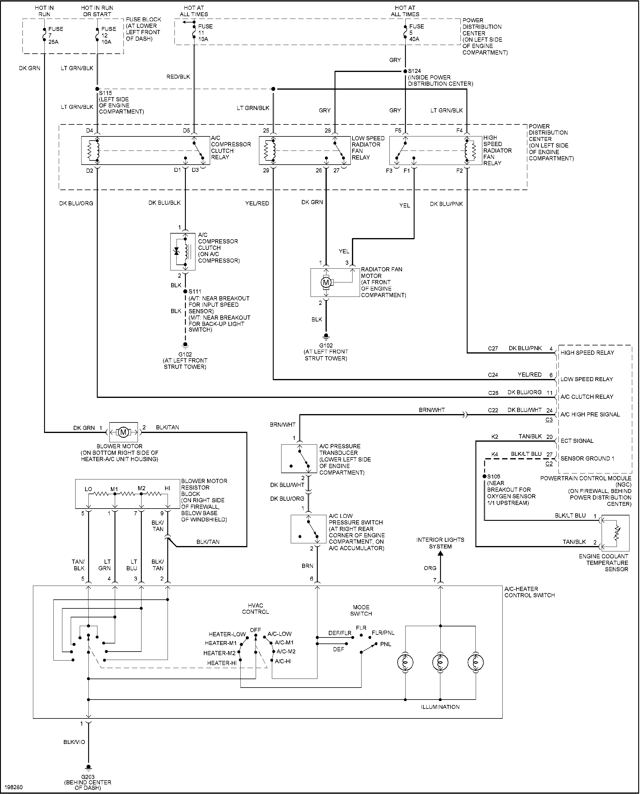 Isuzu Npr Abs Wiring Diagram