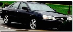 2003 Acura TL S-Type