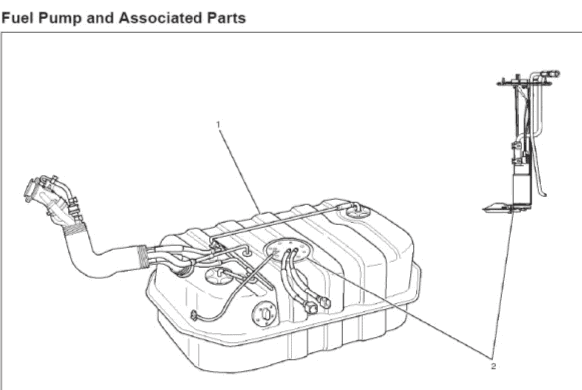 1996 Isuzu Trooper Engine Diagram
