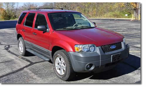 2005 ford escape kelley blue book autos weblog