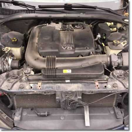 2001-lincoln-ls-engine