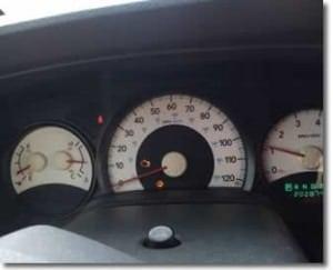 Warning Lights X on 1999 Dodge Durango Engine Diagram