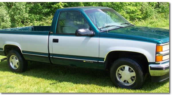 1996 chevy silverado 1996 chevy truck wiring diagram 1996 cadillac wiring diagram  at fashall.co
