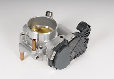 TPS Code Throttle Body 2009 Chevy Aveo