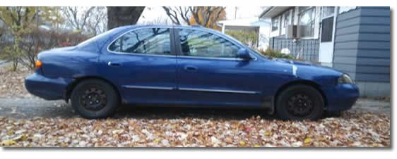 2000 Hyundai Elantra I Need Ecm Wiring Diagram