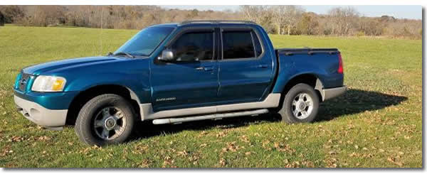 2002 ford explorer trans leak freeautomechanic. Black Bedroom Furniture Sets. Home Design Ideas