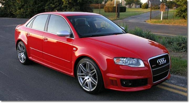 Audi No Start