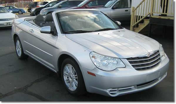 Code P0340 2008 Chrysler Sebring 2 4L - FreeAutoMechanic Advice