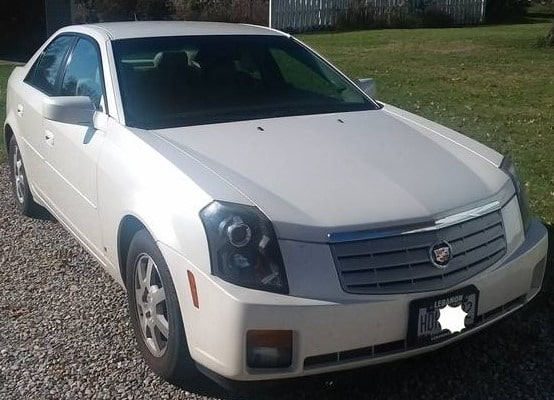 Tcm Location On 2006 Cadillac Cts 3 5 Automatic