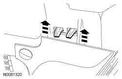 radiator tabs diagram