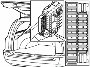 2004-volvo-xc90-rem-module-location