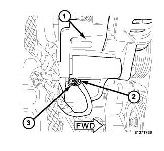 Dodge Ram Camshaft Position Sensor Location on Dodge Ram Crankshaft Position Sensor