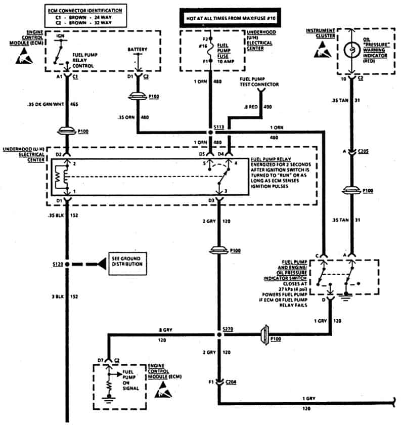 Diagram  Starter Keeps Cranking After Car Is Running