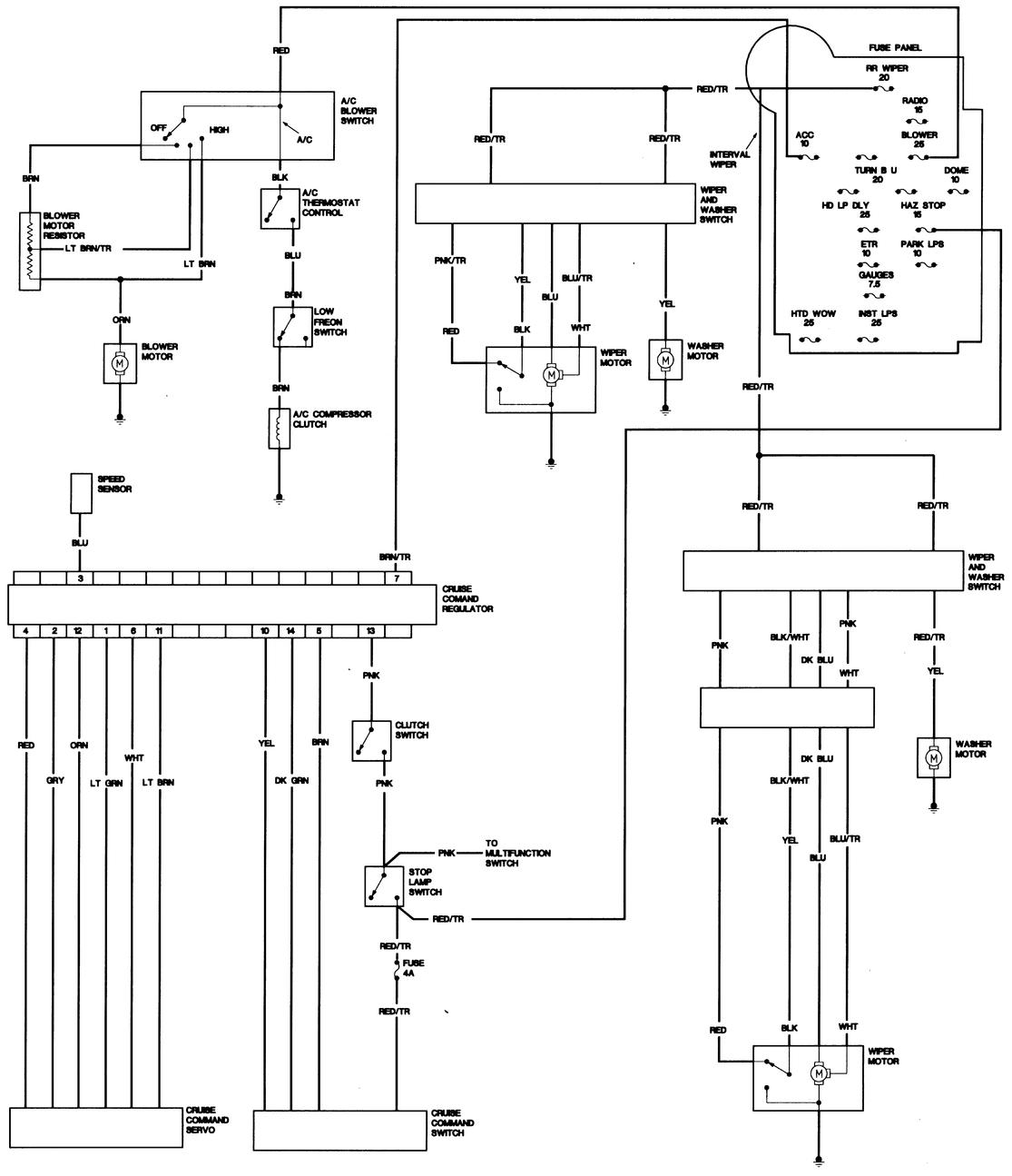 1985-jeep-cj-chasis-1-of-2 Jaguar Alternator Wiring Diagram on ac compressor wire diagram, alternator relay diagram, alternator generator, car alternator diagram, alternator charging system, alternator connector diagram, alternator fuse diagram, alternator replacement, dodge alternator diagram, alternator engine diagram, alternator plug diagram, gm alternator diagram, alternator parts, alternator winding diagram, toyota alternator diagram, how alternator works diagram, 13av60kg011 parts diagram, ford alternator diagram, generator diagram, alex anderson alternator diagram,